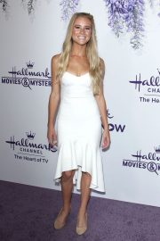 Cassidy Gifford at Hallmark Channel Summer TCA Party in Beverly Hills 2018/07/27 8