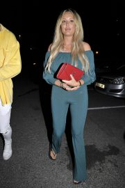 Charlotte Crosby and Olivia Attwood Night Out in Manchester 2018/07/07 6