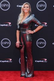 Charlotte Flair at 2018 Espy Awards in Los Angeles 2018/07/18 1