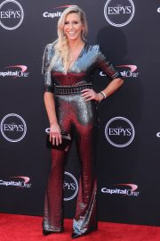 Charlotte Flair at 2018 Espy Awards in Los Angeles 2018/07/18 3