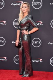 Charlotte Flair at 2018 Espy Awards in Los Angeles 2018/07/18 4