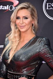 Charlotte Flair at 2018 Espy Awards in Los Angeles 2018/07/18 5