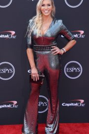 Charlotte Flair at 2018 Espy Awards in Los Angeles 2018/07/18 7