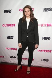 Charlotte Kennett at Outfest Film Festival Opening Night Gala in Los Angeles 2018/07/12 5