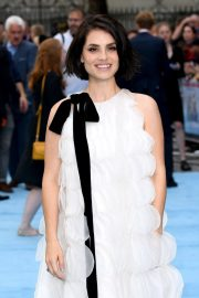 Charlotte Riley at Swimming with Men Premiere in London 2018/07/04 3