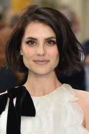 Charlotte Riley at Swimming with Men Premiere in London 2018/07/04 11