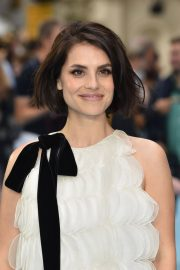Charlotte Riley at Swimming with Men Premiere in London 2018/07/04 16