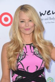Charlotte Ross at Hollyrod 20th Annual Designcare at Cross Creek Farm Event in Malibu 2018/07/14 2