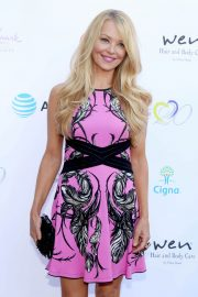 Charlotte Ross at Hollyrod 20th Annual Designcare at Cross Creek Farm Event in Malibu 2018/07/14 4