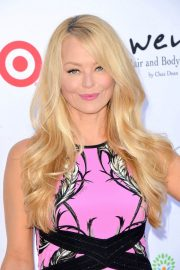 Charlotte Ross at Hollyrod 20th Annual Designcare at Cross Creek Farm Event in Malibu 2018/07/14 13