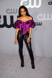 China Anne McClain at CW Network Upfront Presentation in New York 2018/05/17 14