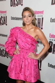 Chloe Bennet at Entertainment Weekly Party at Comic-con in San Diego 2018/07/21 4