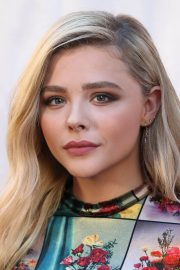 Chloe Moretz at Wild Nights with Emily Screening at Outfest Los Angeles LGBT Film Festival in Hollywood 2018/07/21 6