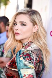 Chloe Moretz at Wild Nights with Emily Screening at Outfest Los Angeles LGBT Film Festival in Hollywood 2018/07/21 19