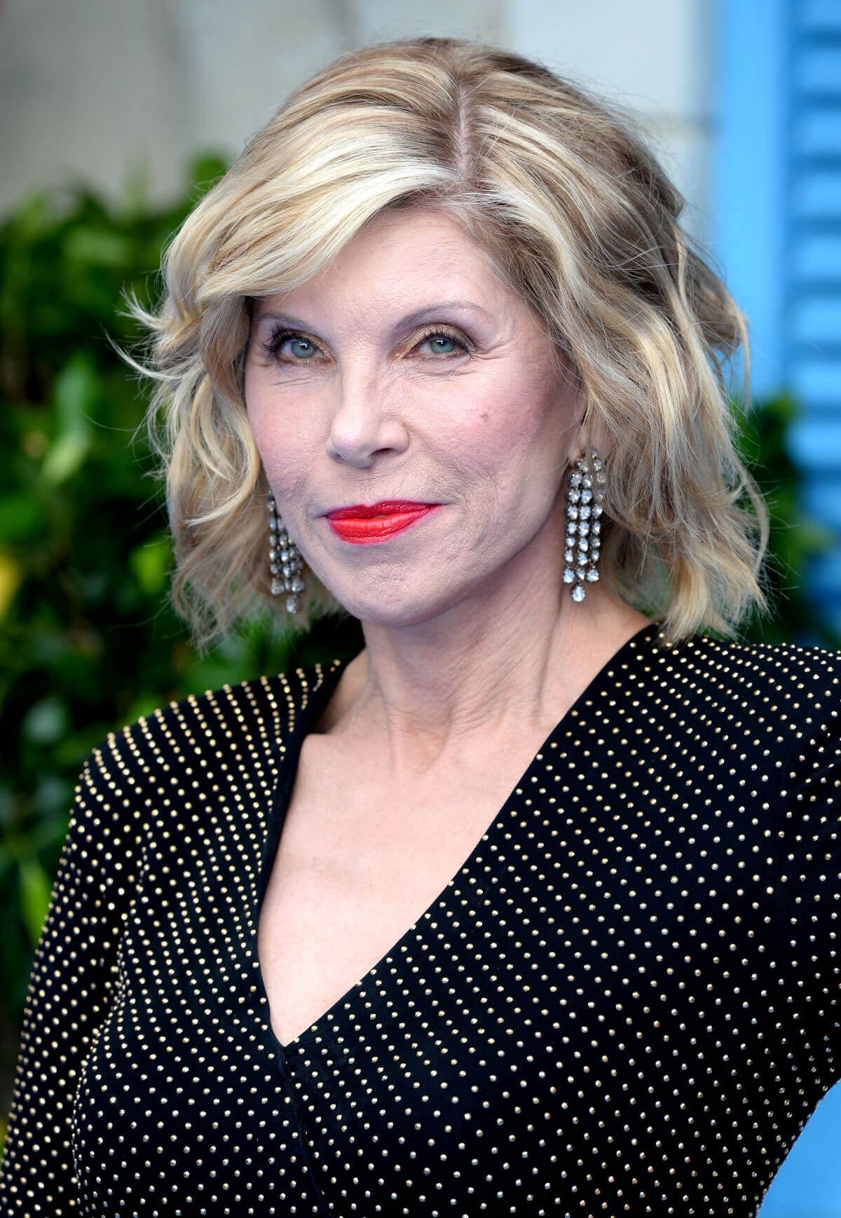 Christine Baranski at 'Mamma Mia! Here We Go Again' Premiere in London 2018/07/16 1