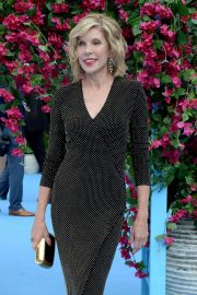 Christine Baranski at 'Mamma Mia! Here We Go Again' Premiere in London 2018/07/16 4