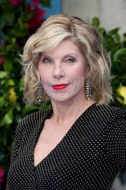 Christine Baranski at 'Mamma Mia! Here We Go Again' Premiere in London 2018/07/16 10