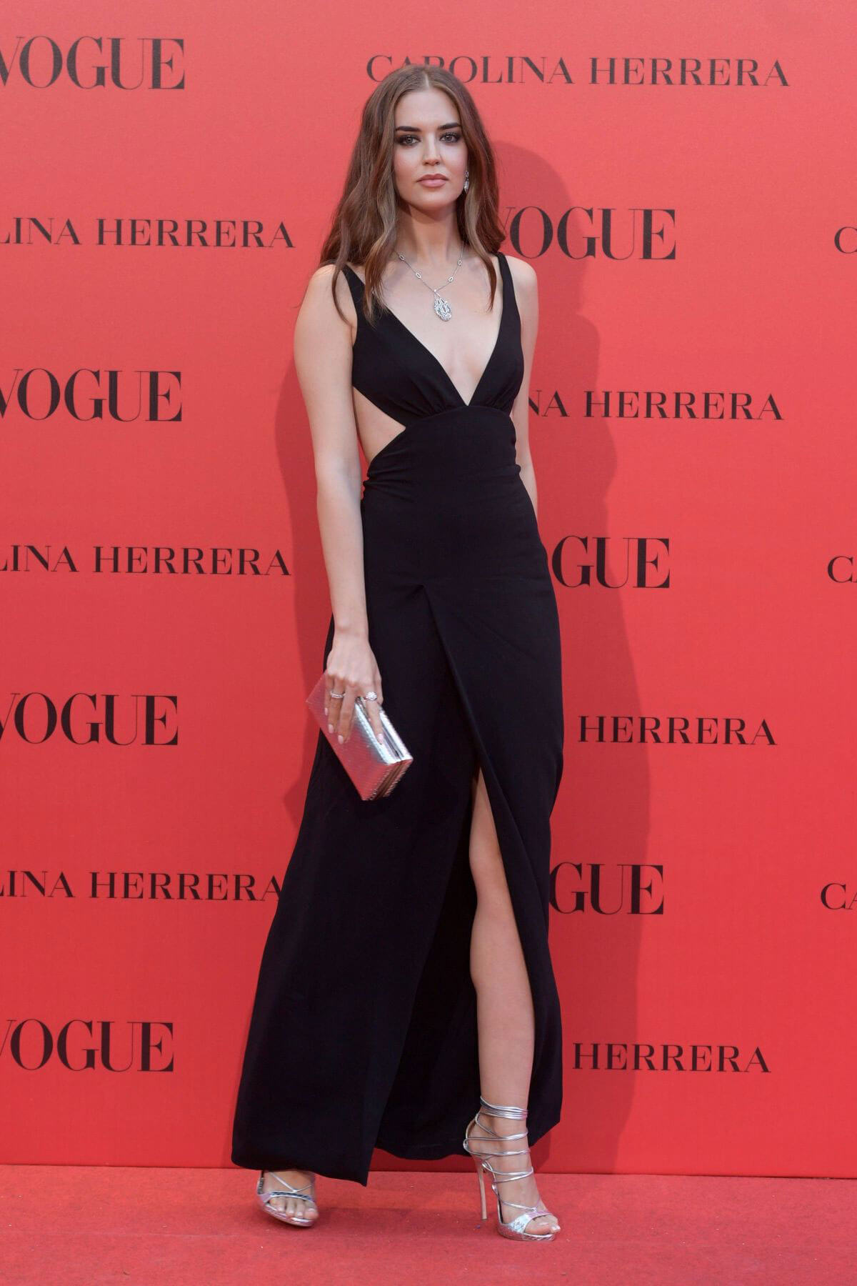 Clara Alonso at Vogue Spain 30th Anniversary Party in Madrid 2018/07/12 1