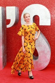 Clara Paget at Oceans 8 Premiere in London 2018/06/13 2