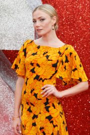 Clara Paget at Oceans 8 Premiere in London 2018/06/13 9