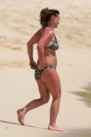 Coleen Rooney in Bikini at a Beach in Barbados 2018/05/20 6