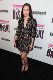 Courtney Ford at Entertainment Weekly Party at Comic-con in San Diego 2018/07/21 5