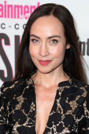 Courtney Ford at Entertainment Weekly Party at Comic-con in San Diego 2018/07/21 8