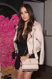 Courtney Green at Missguided New Fragrance Launch Party in London 2018/05/16 2