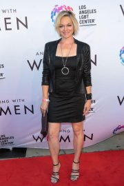 Crystal Allen at LGBT Center's an Evening with Women Event in Los Angeles 2018/06/13 2