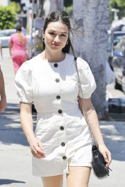 Crystal Reed Out Shopping in Los Angeles 2018/07/26 6