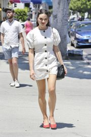 Crystal Reed Out Shopping in Los Angeles 2018/07/26 8