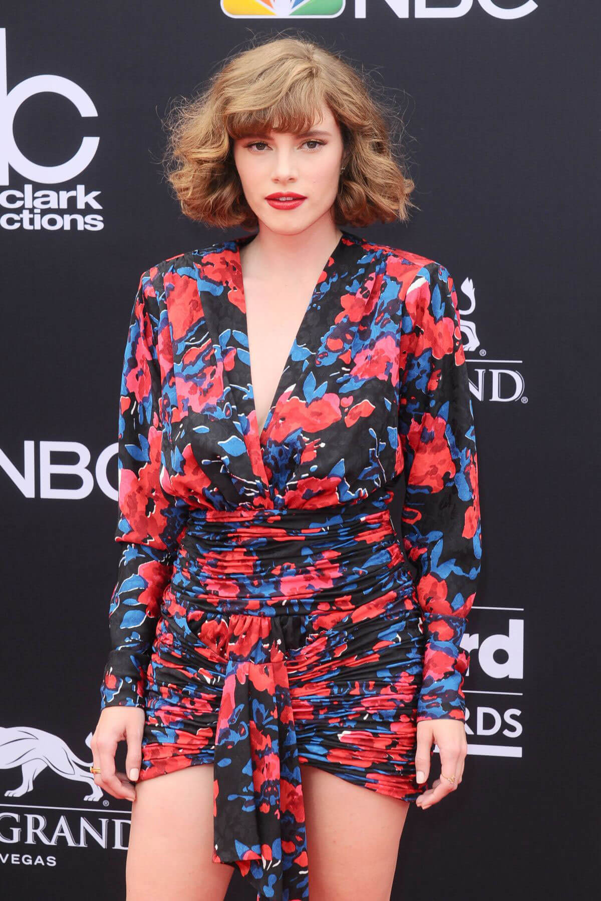 Cyn at Billboard Music Awards in Las Vegas 2018/05/20 1