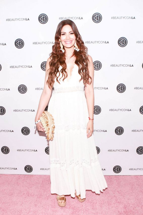 Cynthia Olavarria at Los Angeles Beautycon Festival 2018/07/14 1