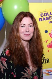 Dana Delany at Collective Rage: A Play in 5 Betties Photocall in New York 2018/07/16 1