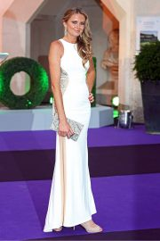 Daniela Hantuchova at Wimbledon Champions Dinner at Guildhall in London 2018/07/15 3