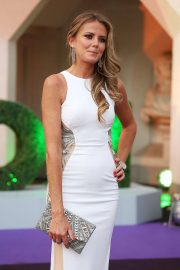 Daniela Hantuchova at Wimbledon Champions Dinner at Guildhall in London 2018/07/15 5