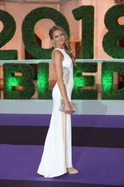 Daniela Hantuchova at Wimbledon Champions Dinner at Guildhall in London 2018/07/15 6