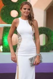 Daniela Hantuchova at Wimbledon Champions Dinner at Guildhall in London 2018/07/15 9