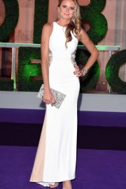 Daniela Hantuchova at Wimbledon Champions Dinner at Guildhall in London 2018/07/15 14