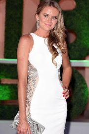 Daniela Hantuchova at Wimbledon Champions Dinner at Guildhall in London 2018/07/15 16