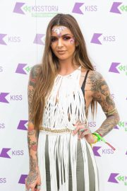 Darylle Sargeant at Kisstory on the Common in London 2018/07/21 4