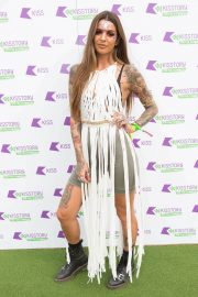 Darylle Sargeant at Kisstory on the Common in London 2018/07/21 5