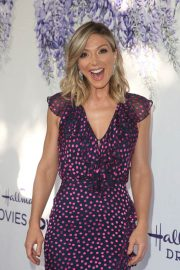 Debbie Matenopoulos at Hallmark Channel Summer TCA Party in Beverly Hills 2018/07/27 2