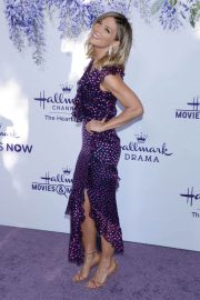 Debbie Matenopoulos at Hallmark Channel Summer TCA Party in Beverly Hills 2018/07/27 4
