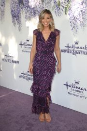 Debbie Matenopoulos at Hallmark Channel Summer TCA Party in Beverly Hills 2018/07/27 9