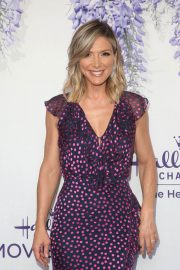 Debbie Matenopoulos at Hallmark Channel Summer TCA Party in Beverly Hills 2018/07/27 11