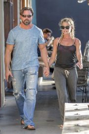 Denise Richards Out and About in Calabasas 2018/07/16 12