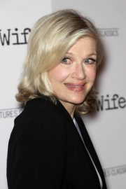 Diane Sawyer at The Wife Screening in New York 2018/07/26 2