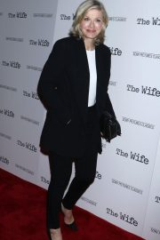 Diane Sawyer at The Wife Screening in New York 2018/07/26 4