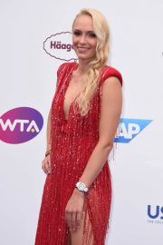 Donna Vekic at WTA Tennis on the Thames Evening Reception in London 2018/06/28 4
